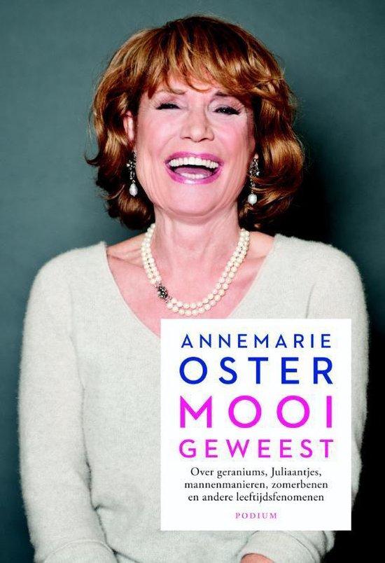 Mooi geweest - Annemarie Oster pdf epub