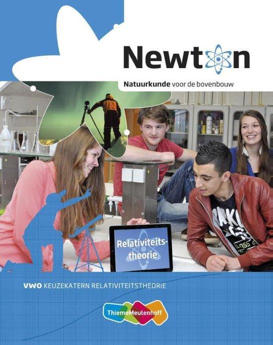 Newton - Bas Blok  
