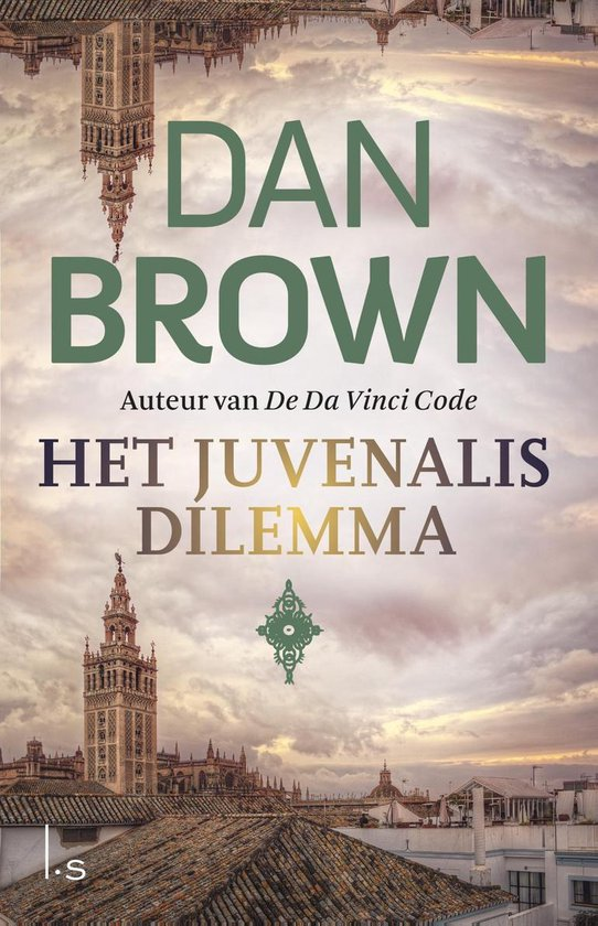 Het juvenalis dilemma - Dan Brown |