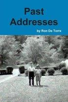 Past Addresses