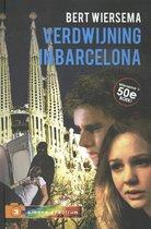 Simons spectrum 3 -   Verdwijning in Barcelona