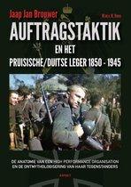 Auftragstatik en het Pruisische/ Duitse leger 1850-1945
