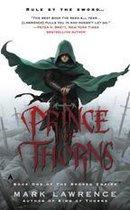 The Broken Empire 1 - Prince of Thorns