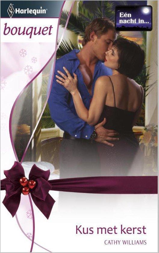 Bol Com Bouquet 3362 Kus Met Kerst Ebook Cathy Williams 9789461993694 Boeken