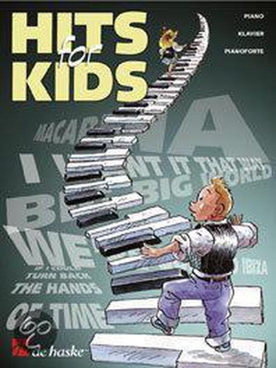 Hits for Kids - F. van Gorp |