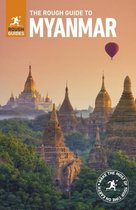The Rough Guide to Myanmar (Burma) (Travel Guide)