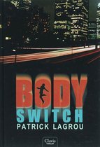 Body Switch / druk Heruitgave