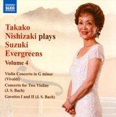 Nishizaki: Suzuki Evergreens 4