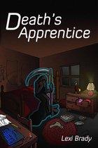 Omslag Death's Apprentice: Death of Dreams