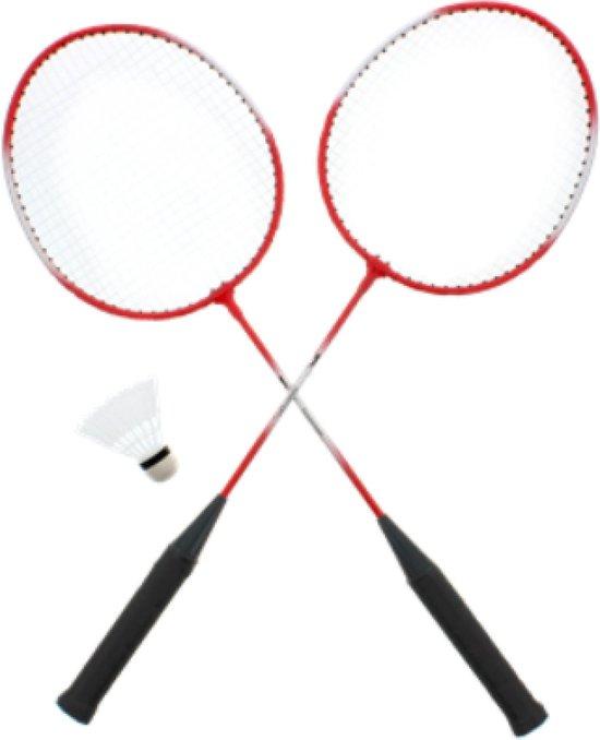Slazenger badmintonset  Inclusief shuttles | Badminton | Sport