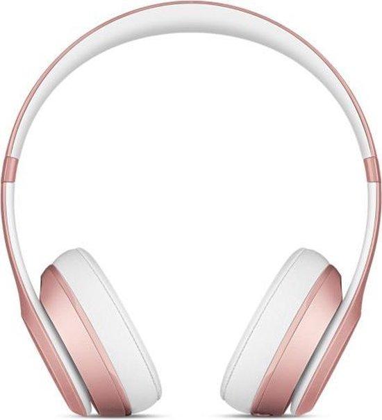 Beats Solo2 Wireless Hphones Rose Gold