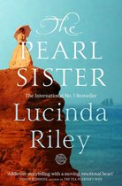 Boek cover The Seven Sisters 4 - The Pearl Sister van Lucinda Riley (Onbekend)