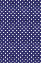Patriotic Pattern - United States Of America 98