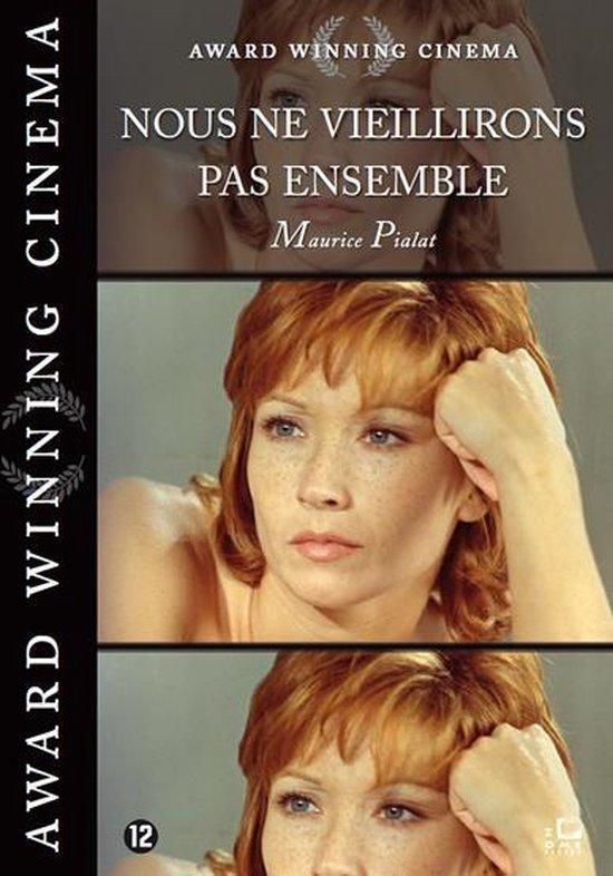Cover van de film 'Nous Ne Vieillerons Pas  Ensemble'
