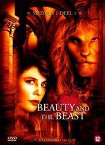 Beauty And The Beast - Seizoen 1 (3DVD)(Deel 1)