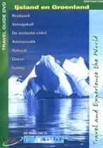 Pilot Guides - IJsland En Groenland