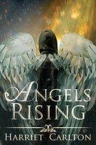 Omslag Angels Rising