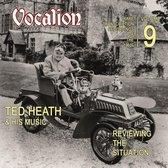 Vol. 9 - Rare Transcription Recordings Of The 1960
