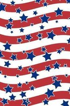 Patriotic Pattern - United States Of America 72