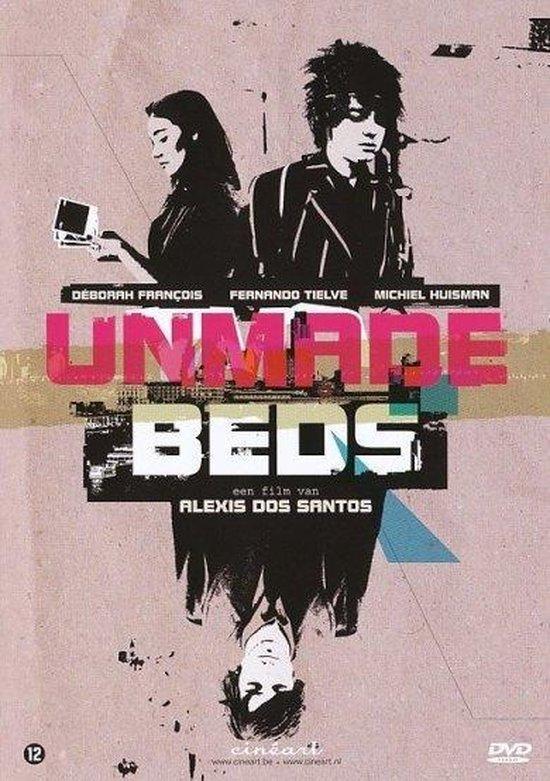 Cover van de film 'Unmade Beds'