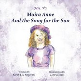 Moira Anne and the Song for the Sun