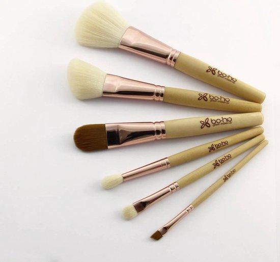 Vegan Brush Blush - Boho