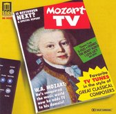 Mozart Tv: Favorite Tv Tunes In The Style