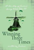 Winning Three Times
