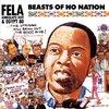 Beasts Of No Nation/O D O