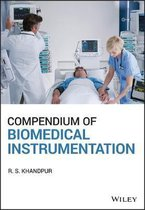 Compendium of Biomedical Instrumentation