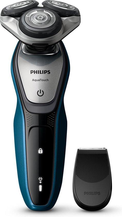 Philips AquaTouch S5420/06 - Scheerapparaat