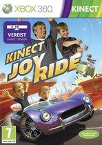 Joyride - Kinect