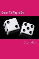 Games to Play in Bed
