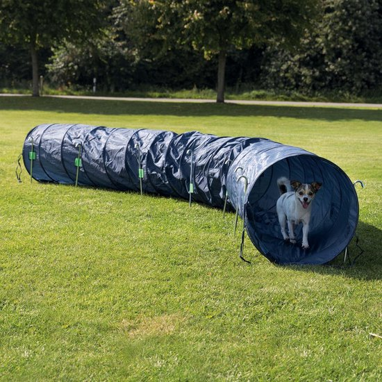 Trixie Agility Basic Tunnel 5m
