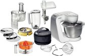 Bosch MUM54251- Keukenmachine - Wit