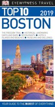 Boston travel guide top 10