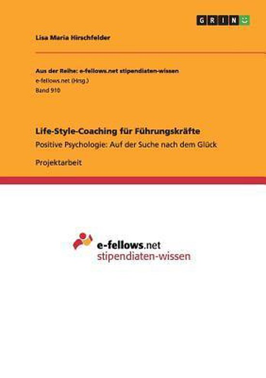 Life-Style-Coaching fur Fuhrungskrafte