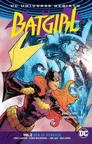 Batgirl Vol. 2 Son Of Penguin (Rebirth)