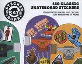 Stickerbomb Skate