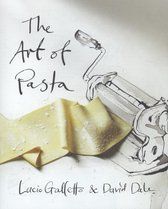 Boek cover The Art of Pasta van Lucio Galletto