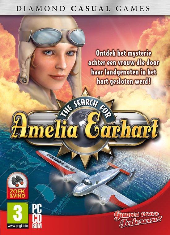 Amelia Earhart – Windows
