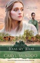 Texas My Texas