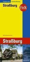 Falkplan Extra Straßburg