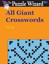 All Giant Crosswords No. 2