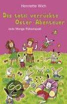 Das total verrückte Oster-Abenteuer