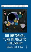 The Historical Turn in Analytic Philosophy