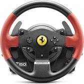 Thrustmaster T150 Ferrari Wheel - PC - PlayStation 4 - Playstation 3