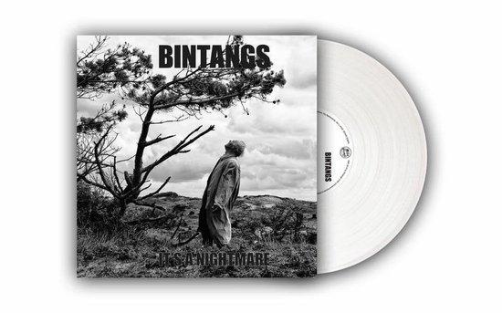 It's A Nightmare (Wit Vinyl) (LP)