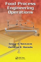Food Process Engineering Operations