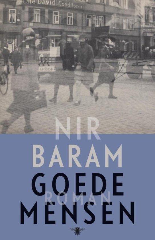 Goede mensen - Nir Baram |